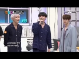 Ill be your man - Never Ever funny mic version