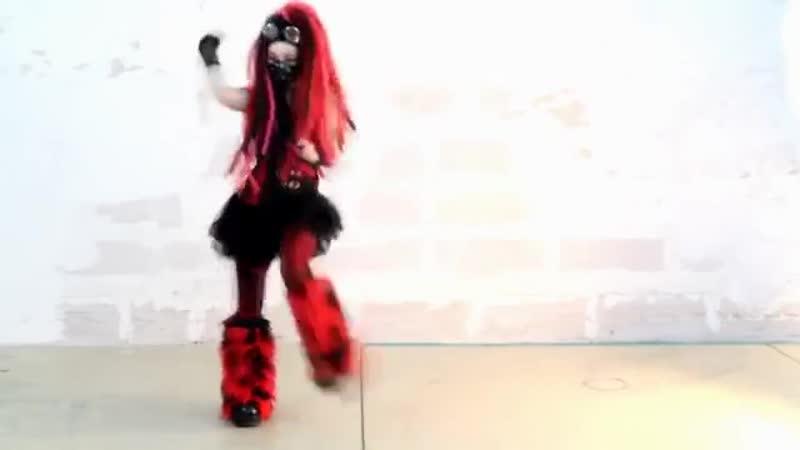 VNV NATION JOY Cyber Goth Dance !