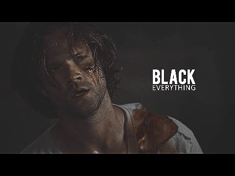 The Winchesters - Everything Black [S12]