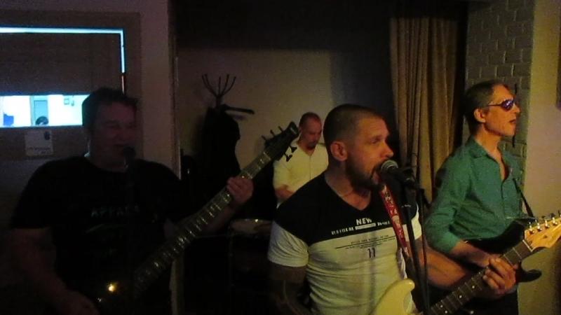 2018-09-22 - Группа «TSBand» (г.Тверь)