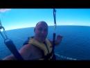 Полёт на Чёрным морем
