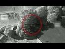 Yemen Video shows Saudi airstrike destroying Houthi ballistic missile in Saadah Province today