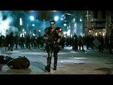 Watchmen against civilians. What happen to us