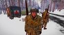 МОНТАЖ Бесславные ублюдки IRON FRONT Arma 3
