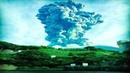 Извержение вулкана Сакурадзима, Япония Eruption of the volcano Sakurajima, Japan