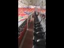 VIP стадиона Спартак