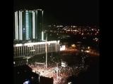 Наргиз Закирова. Краснодар, 23.09.2018