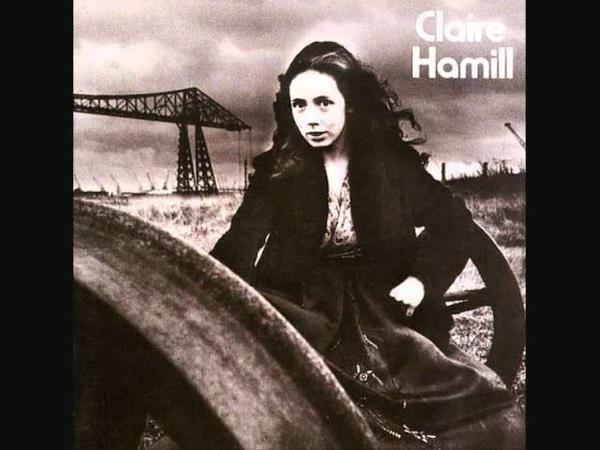 Claire Hamill The Phoenix