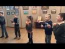 Танец «Колёсики»