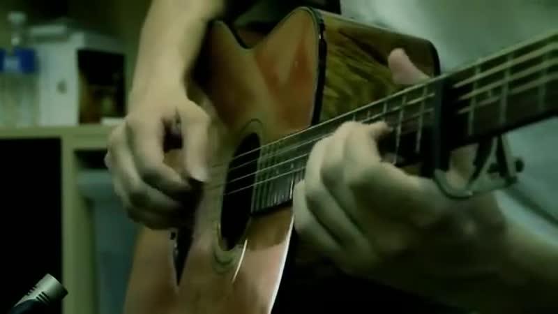 El Requiem for a dream en la guitarra VideoMan