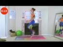 УСПЕТЬПОХУДЕТЬ №1 Программа Тренировок для Похудения Фитнес Дома
