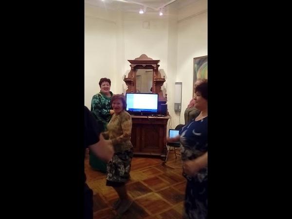 В Фтоменко Ихав козак за Дунай Москва Сухаревская 5 июля 2018г