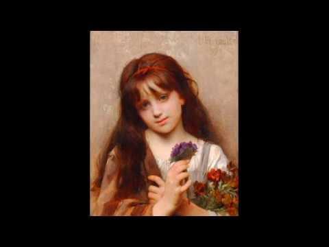 Виктория ИВАНОВА - Купите мои цветы/Comprate i miei fiori