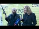 ГЕРОИ 90 х от продюсера Владимира Ферапонтова и звёзд шоу бизнеса