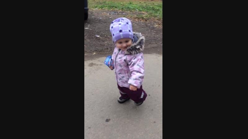 Моя куколка ❤️🌹