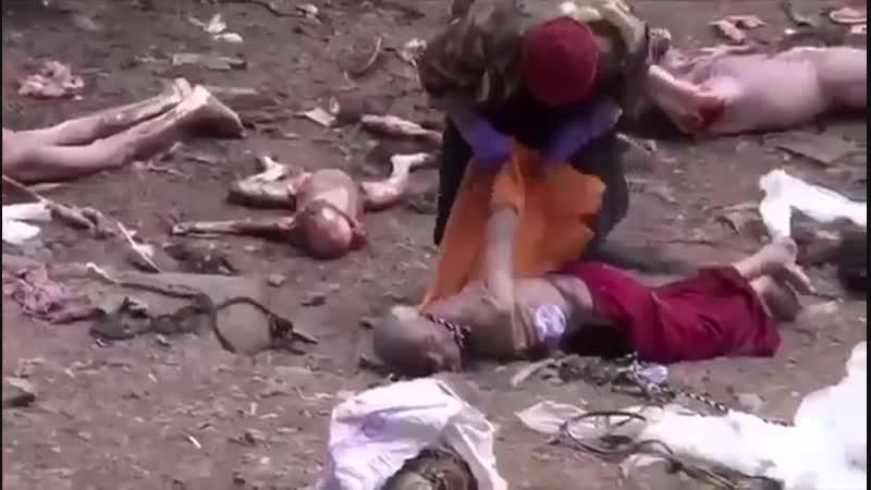 21 Детям,беременным женщинам НЕ СМОТРЕТЬ .Похороны в Непале