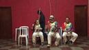 UNICAPOEIRA Meia Lua/56 Anos. Clube Cultural Tiguera. M. Polêmico, Estrela, Chefe e Pintor. 25jun18