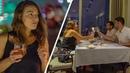 Insane luxury experience at the Raffles Manila 😱