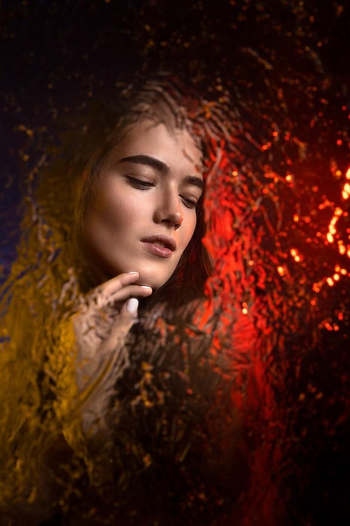Афиша Самара Спецэффекты в фотографии. МК по студийной съемке