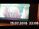 Sevimli tv kanali sex videoni qoyib yuborgan