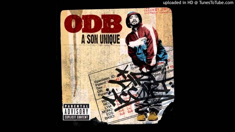Ol' Dirty Bastard - 06 - Odb, Dont Go Breaking My Heart (feat. Macy Gray)