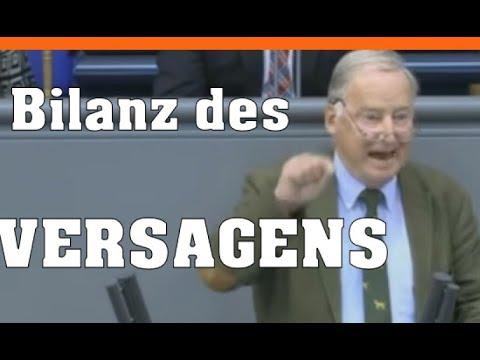 Aktuell Leute werden Politik so nicht mehr mitmachen Bundestag Gauland HD AFD
