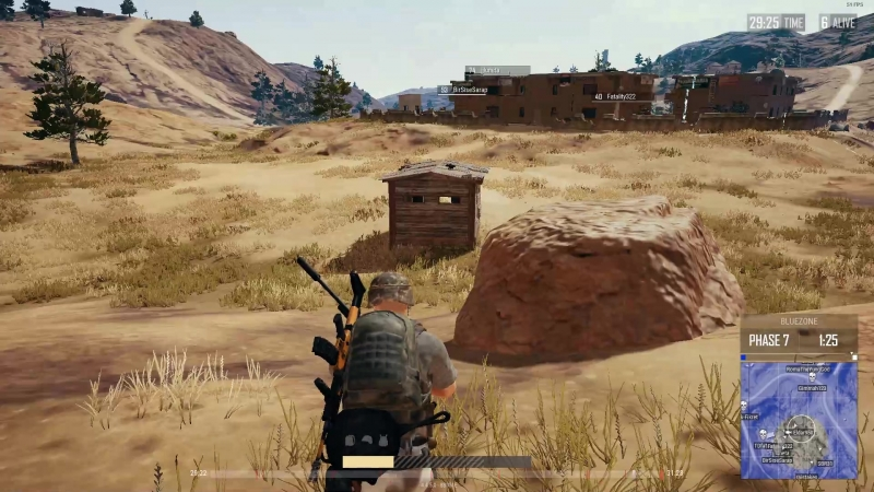 PLAYERUNKNOWNS BATTLEGROUNDS 2018.08.06 - 09.46.14.07