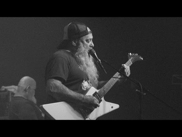 CROWBAR - Odd Fellows Rest (Live) Pt.5