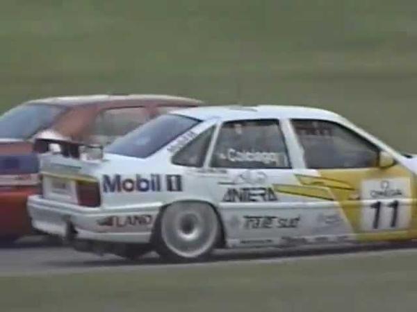Campionato Italiano Superturismo 1995 - parte 2