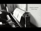 Fabrizio Paterlini - Primi Passi