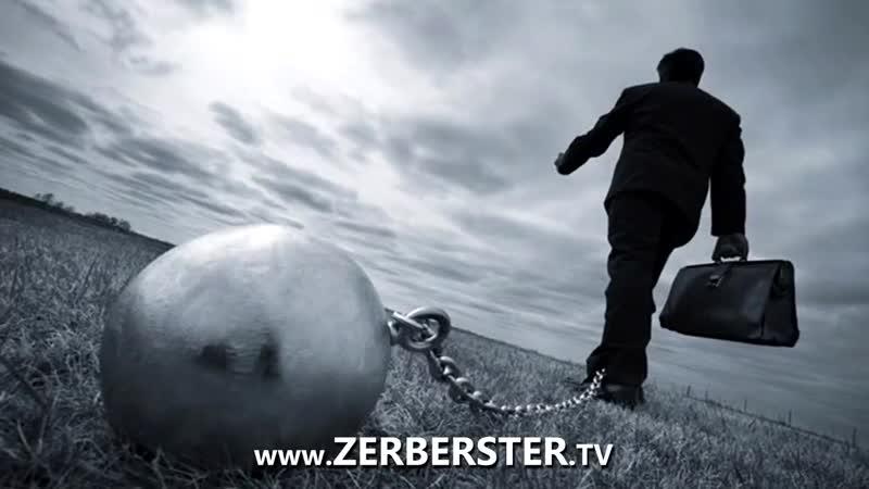 EIN DEUTSCHER GRUNZT SELTEN ALLEIN_ _ ZERBERSTER.TV