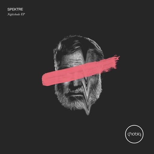 Spektre альбом Nightshade EP