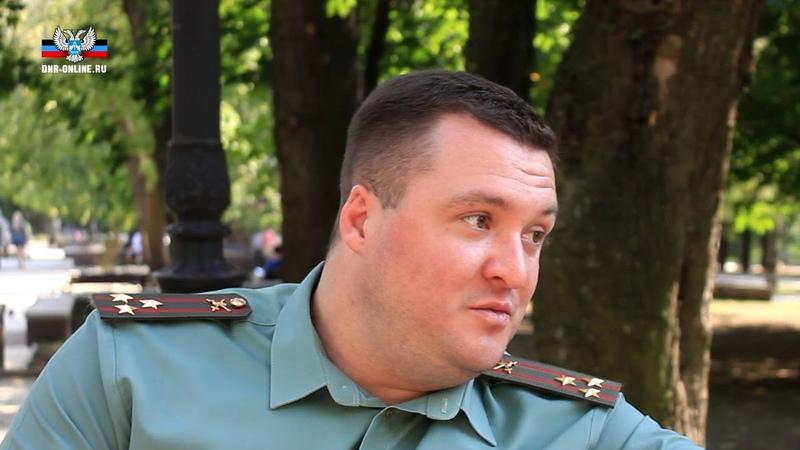 Смена нацистского режима в Киеве сможет изменить ситуацию к лучшему Сергей Завдовеев