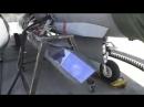 Подготовка и испытание боеприпасов для истребителя F16_C