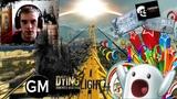 Dying Light спец агент в зомби апакалипсисие (розыгрыш на 100 подписчиков) #1