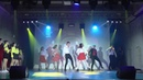 Girls Line vs. BM Unit - ARENA Siberian cover dance battle 14.07.18