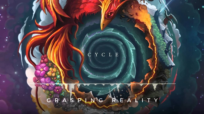 Dylan C. Jones - Grasping Reality [Cycle]