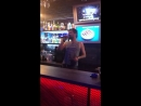 Любимый бармен Кирилл