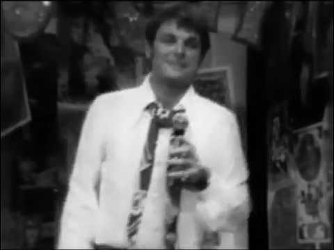 Tommy Roe - - - Dizzy - - { Live }