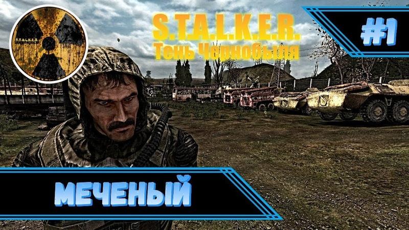 Меченый ► S.T.A.L.K.E.R. Тень Чернобыля ► 1 ► Святой Play
