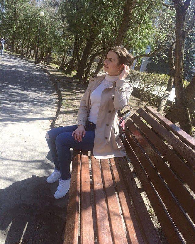Лилия Николаенко | Брянск
