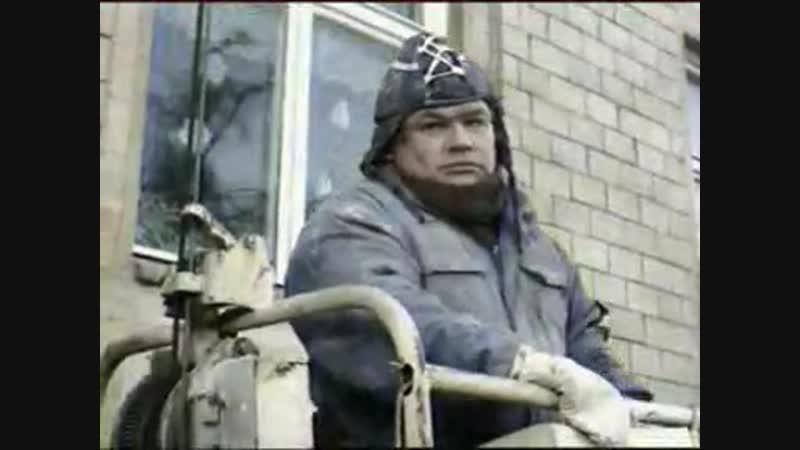 Рекламный ролик Рондо сближает 2001