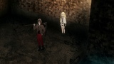 [SEKAI PROJECT] Satsuriku no Tenshi / Ангел кровопролития - 3 серия русская озвучка (Kira)