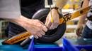 Adam Savage Builds a Onewheel Electric Skateboard!