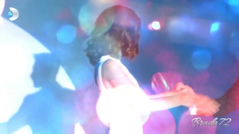 Kanal D promo 2016 bergüzar korel halit ergenç