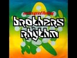 Brothers In Rhythm - Such A Good Feeling (1991)