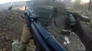Ukraine War Helmet Cam Firefight Combat Footage In Ukrainian Trenches