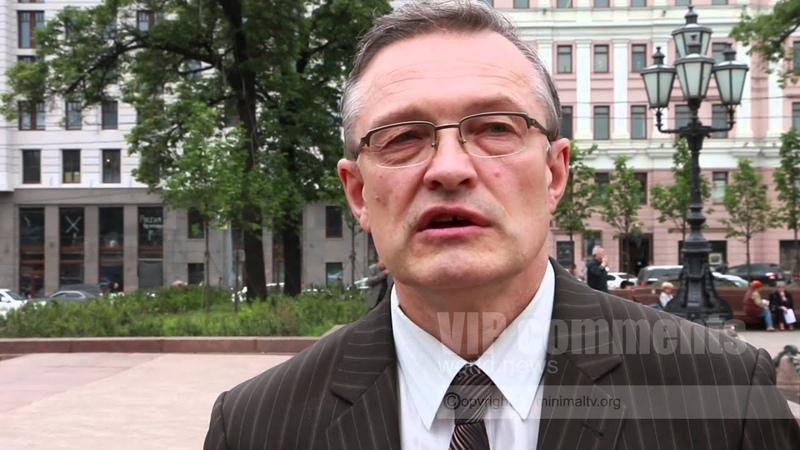 Андрей Колганов: Оппозиция в РФ Сеня Кайнов Seny Kaynov SENYKAY