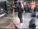 PURULENT JACUZZI Live at OEF 2010