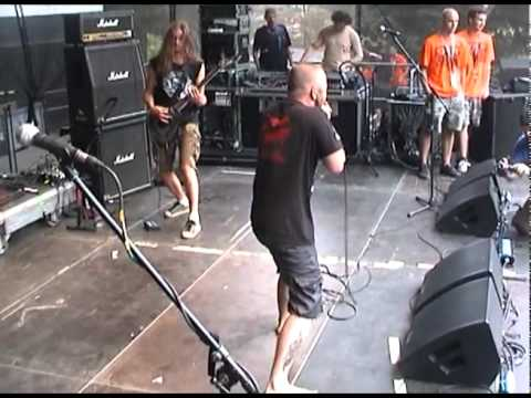 PURULENT JACUZZI Live at OEF 2010